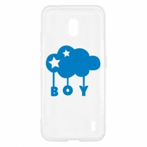 Nokia 2.2 Case Boy