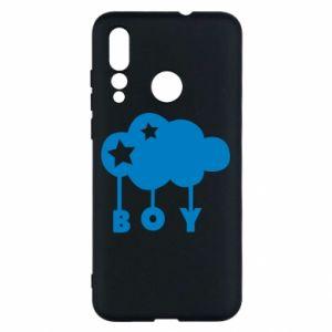Etui na Huawei Nova 4 Boy