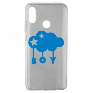 Etui na Huawei Honor 10 Lite Boy