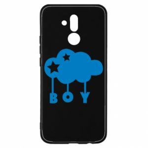 Etui na Huawei Mate 20 Lite Boy