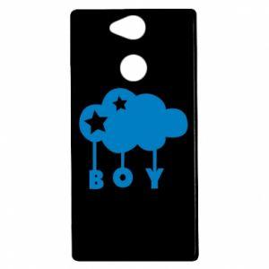 Etui na Sony Xperia XA2 Boy