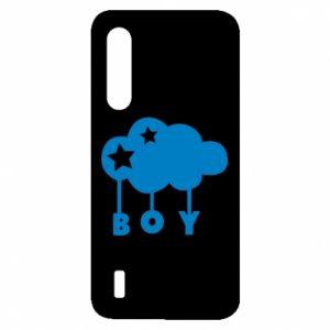Etui na Xiaomi Mi9 Lite Boy
