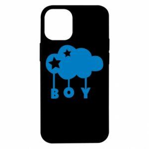 Etui na iPhone 12 Mini Boy