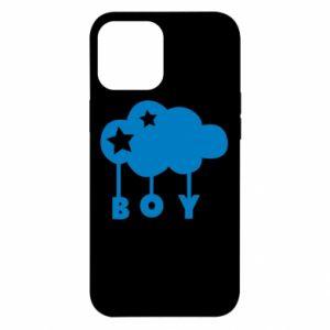 Etui na iPhone 12 Pro Max Boy