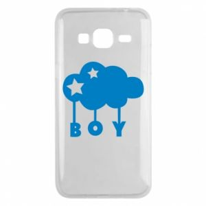 Samsung J3 2016 Case Boy