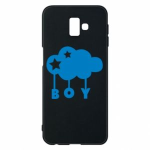 Samsung J6 Plus 2018 Case Boy