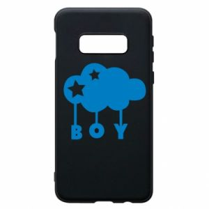 Samsung S10e Case Boy