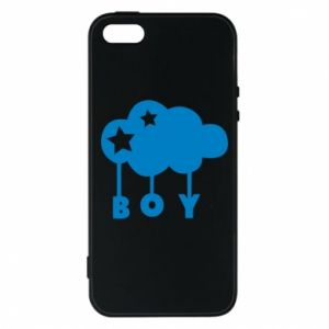 iPhone 5/5S/SE Case Boy