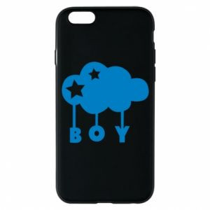 iPhone 6/6S Case Boy