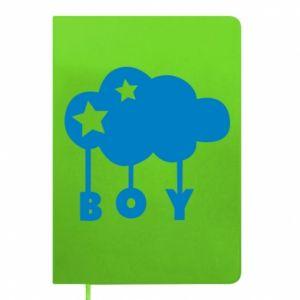 Notes Boy