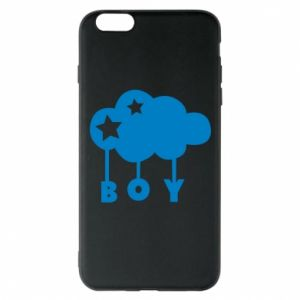 iPhone 6 Plus/6S Plus Case Boy
