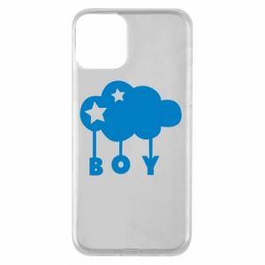 iPhone 11 Case Boy
