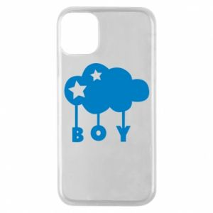 iPhone 11 Pro Case Boy