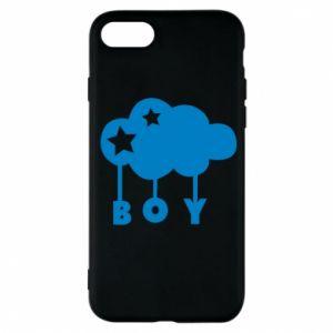 Etui na iPhone 7 Boy