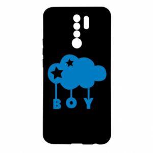 Etui na Xiaomi Redmi 9 Boy
