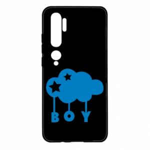 Etui na Xiaomi Mi Note 10 Boy
