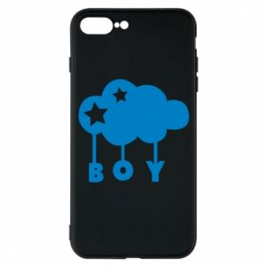 Etui do iPhone 7 Plus Boy