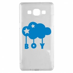 Samsung A5 2015 Case Boy