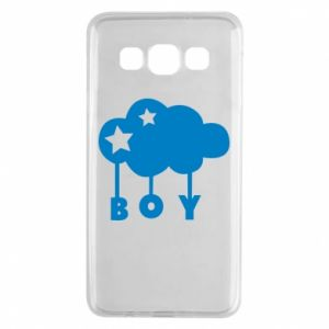 Samsung A3 2015 Case Boy