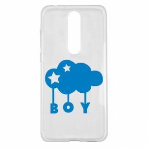 Etui na Nokia 5.1 Plus Boy