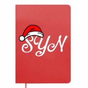 Notes Boże Narodzenie. Syn