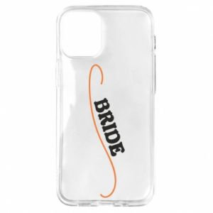 Etui na iPhone 12 Mini Bride