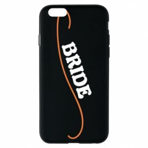 Etui na iPhone 6/6S Bride