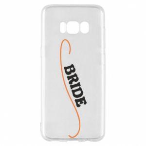 Etui na Samsung S8 Bride