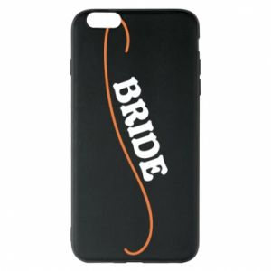 Etui na iPhone 6 Plus/6S Plus Bride