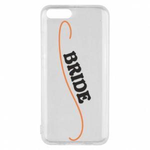 Etui na Xiaomi Mi6 Bride