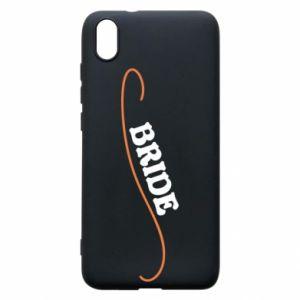 Etui na Xiaomi Redmi 7A Bride