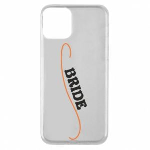 Etui na iPhone 11 Bride