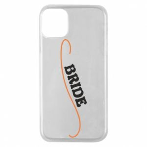 Etui na iPhone 11 Pro Bride