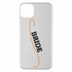 Etui na iPhone 11 Pro Max Bride
