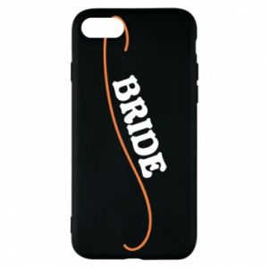 Etui na iPhone 8 Bride