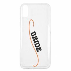 Xiaomi Redmi 9a Case Bride