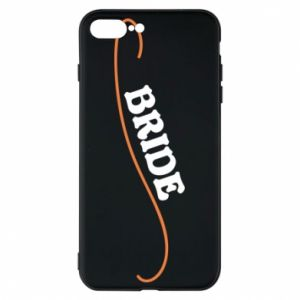 Etui na iPhone 8 Plus Bride