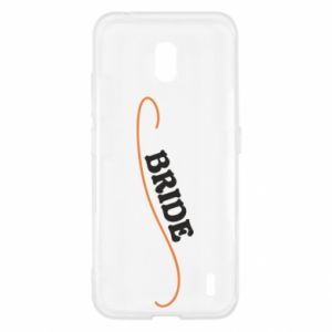 Etui na Nokia 2.2 Bride