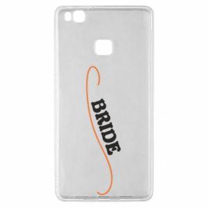 Etui na Huawei P9 Lite Bride