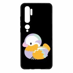 Etui na Xiaomi Mi Note 10 Bright colored duck