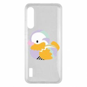 Etui na Xiaomi Mi A3 Bright colored duck