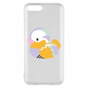 Etui na Xiaomi Mi6 Bright colored duck