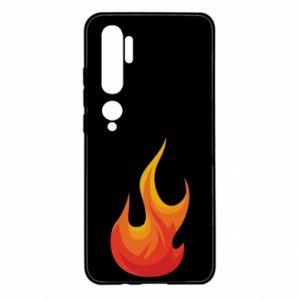 Etui na Xiaomi Mi Note 10 Bright flame