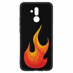 Etui na Huawei Mate 20 Lite Bright flame
