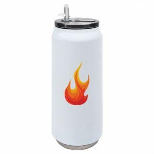 Puszka termiczna Bright flame