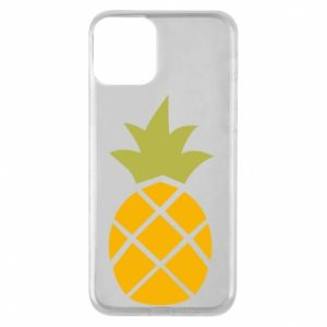 Etui na iPhone 11 Bright pineapple