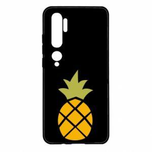 Etui na Xiaomi Mi Note 10 Bright pineapple