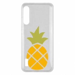 Etui na Xiaomi Mi A3 Bright pineapple