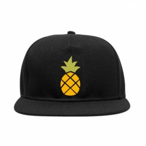 Snapback Bright pineapple