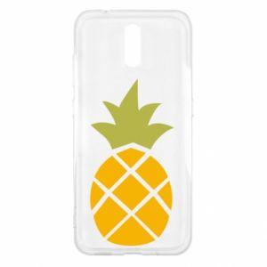 Etui na Nokia 2.3 Bright pineapple